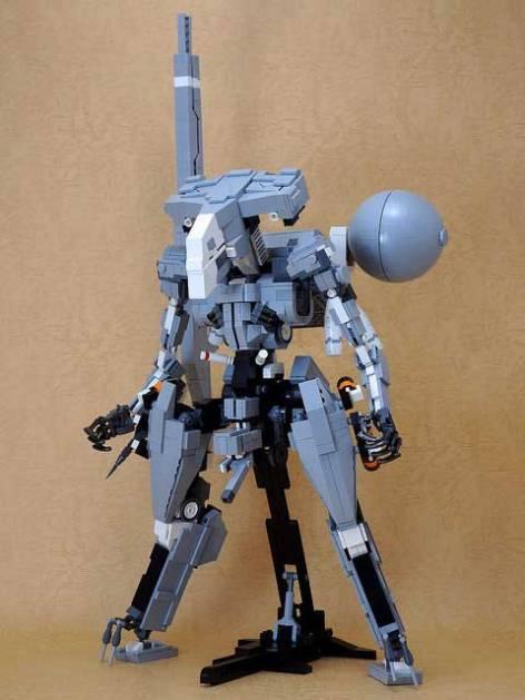 JAN LEGO's Model