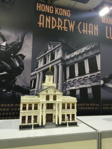 Andrew Chan Building