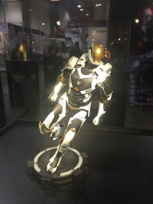 Hot Toys Iron Man Mark 39